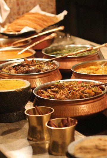 indian restaurant Indian restaurant